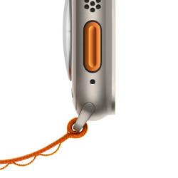 Watch Series 3 GPS, 38mm Argent Aluminium Coque Avec Fog Sport Band Nouveau