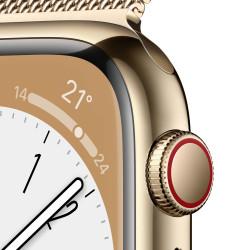 Watch Nike GPS, 42mm Argent Aluminium Coque Avec Pure Platinum Noir Nike Sport Band Nouveau
